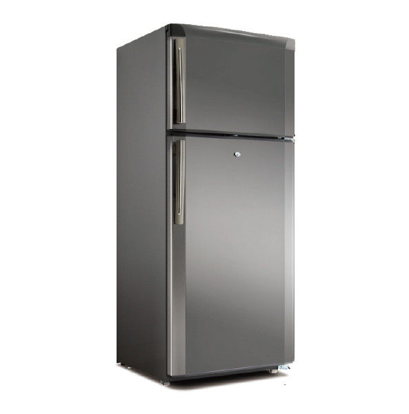 Double Door Frost Free Low Power Low Noise Fast Cooling Fridge Freezer 458L Capacity With Interior Light